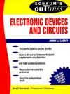 Schaum's Outline Of Theory And Problems Of Electronic Devices And Circuits - Jimmie J. Cathey
