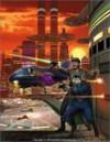 Traveller20-The Traveller's Handbook: Traveller for the D20 System : Science Fiction Adventure in the Far Future (Traveler's Handbook) - Martin J. Dougherty, Quiklink