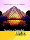 Elementary and Intermediate Algebra Value Pack (Includes Algebra Review Study & Mymathlab/Mystatlab Student Access Kit ) - Tom Carson, Ellyn Gillespie, Bill E. Jordan