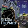 The World of Tim Frazer - Francis Durbridge, Anthony Head