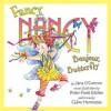 Fancy Nancy: Bonjour, Butterfly (Audio) - Jane O'Connor, Robin Preiss Glasser, Chloe Hennessee