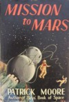 Mission to Mars - Patrick Moore