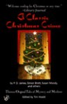 A Classic Christmas Crime - Simon Brett, Various, P.D. James, H.R.F. Keating, Susan Moody, Robert Barnard, Liza Cody, Peter Lovesey, David Williams, Margaret Yorke, Catherine Aird, Mike Seabrook, Tim Heald, Nicole Swengley