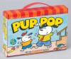 Pup & Pop Boxed Set - Jane E. Gerver
