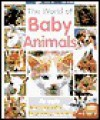 The World of Baby Animals: An Early Encyclopedia for Beginning Readers - Balloon Books