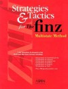 Strategies & Tactics for the finz Multistate Method - Steven R. Finz