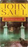 Nightshade - John Saul