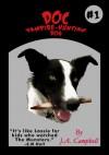 Doc Vampire-Hunting Dog - J.A. Campbell