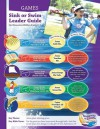 Gangway to Galilee Sink or Swim Games Leader Guide - Concordia Publishing House