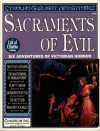 Sacraments of Evil (Call of Cthulhu) - Scott David Aniolowski, Penelope Love, Kevin Ross, Fred Behrendt, Todd A. Woods, John T. Snyder