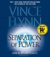 Separation Of Power - Vince Flynn, Armand Schultz