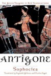 Antigone - Sophocles, Charles Segal