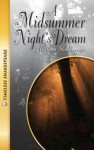 A Midsummer Night's Dream Paperback Book - William Shakespeare