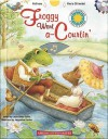 Froggy Went A-Courtin' [With CD (Audio)] - Laura Gates Galvin, Jacqueline Decker
