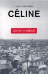 Death on Credit - Louis-Ferdinand Céline, Ralph Manheim