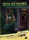 Sherlock Holmes and the Adventure of the Six Napoleons - Murray Shaw, M.J. Cosson, Sophie Rohrbach, J.T. Morrow