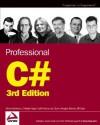 Professional C# - Christian Nagel, Karli Watson