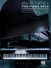 Great Themes for Piano Solo - Hal Leonard Publishing Company