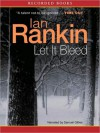 Let It Bleed (Inspector John Rebus Series #7) - Ian Rankin, Samuel Gillies
