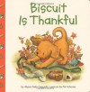 Biscuit Is Thankful - Alyssa Satin Capucilli, Pat Schories