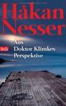 Aus Doktor Klimkes Perspektive - Håkan Nesser, Christel Hildebrandt