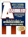 ASSEMBLED! Five Decades of Earth's Mightiest - Van Allen Plexico, Keith R.A. DeCandido