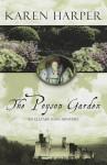 The Poyson Garden - Karen Harper