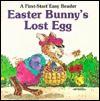 Easter Bunny's Lost Egg - Sharon Gordon, Sharon Magine