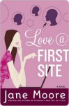 Love @ First Site - Jane Moore