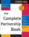 The Complete Partnership Book - Edward A. Haman