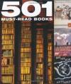 501 Must Read Books - Emma Beare