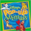Disney's Pop-Up: Animals - Richard Hawke, Walt Disney Company, Sue Cole