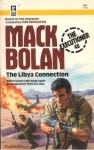The Libya Connection - Stephen Mertz, Don Pendleton