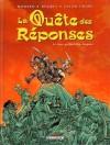 La Quête Des Réponses - Jean-David Morvan, Philippe Buchet, Color Twins