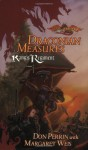 Draconian Measures: Kang's Regiment, Volume 2 - Don Perrin, Margaret Weis