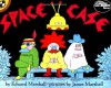 Space Case - Edward Marshall, James Marshall
