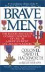 Brave Men - David H. Hackworth
