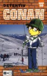 Detektiv Conan 50 - Gosho Aoyama, Josef Shanel, Matthias Wissnet