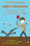 Jake and the Fly - Melissa Perry Moraja