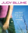 It's Not the End of the World (Audio) - Judy Blume, Becca Battoe