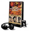 Patton, Montgomery, Rommel: Masters of War - Terry Brighton, Mel Foster