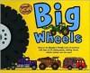 Rough 'n' Tough Big Wheels [With Sticker] - Beck Ward