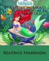Little Mermaid Coloring Book: Ages 4 to 9 Years Old - NOT A BOOK