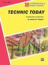 Technic Today, Part 1: E-Flat Alto Clarinet (E-Flat Clarinet) - James D. Ployhar