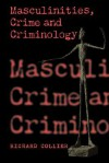 Masculinities, Crime and Criminology - Richard Collier