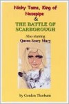Nicky Tams and the Battle of Scarborough - Gordon Thorburn
