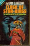 Danger from Vega / Clash of Star-Kings - John Rackham