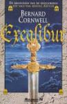 Excalibur (The Arthur Books, #3) - Bernard Cornwell