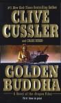 Golden Buddha - Clive Cussler, Craig Dirgo