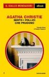 Sento i pollici che prudono (Il Giallo Mondadori) (Italian Edition) - Agatha Christie